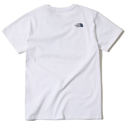 THE NORTH FACE More T-Shirts Street Style T-Shirts 6
