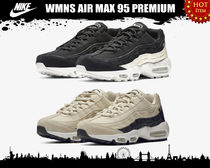 Nike AIR MAX 95 Casual Style Unisex Low-Top Sneakers