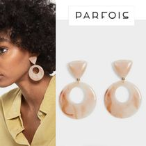 PARFOIS Earrings & Piercings