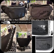 THE NORTH FACE WHITE LABEL Unisex Shoulder Bags