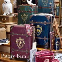 Pottery Barn Collaboration Luggage & Travel Bags