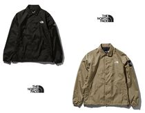 THE NORTH FACE Casual Style Unisex Jackets