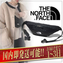 THE NORTH FACE Unisex Plain Shoulder Bags