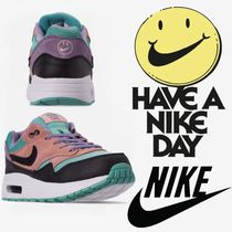 Nike AIR MAX 1 Kids Girl Sneakers