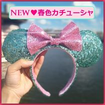 Disney Home Party Ideas Hair Accessories