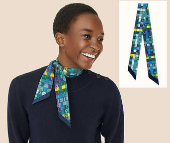 HERMES Lightweight Collaboration Special Edition Lightweight Scarves & Shawls 5