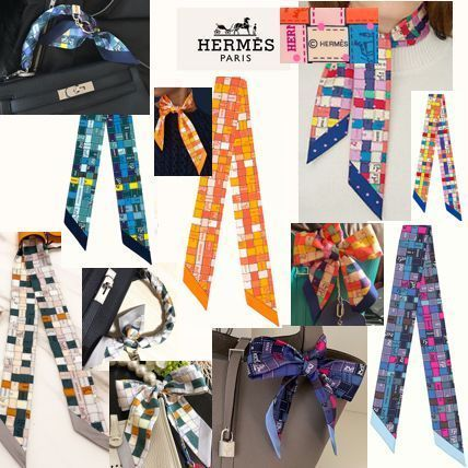 HERMES Lightweight Collaboration Special Edition Lightweight Scarves & Shawls 19