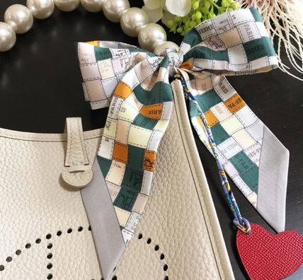 HERMES Lightweight Collaboration Special Edition Lightweight Scarves & Shawls 17