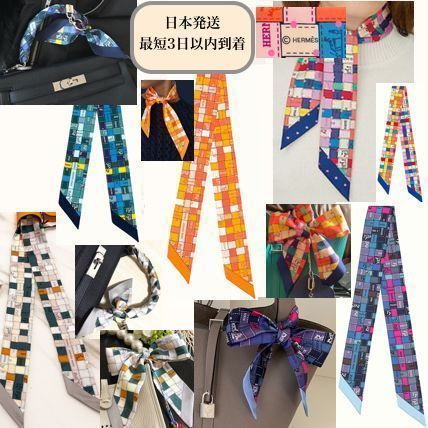 HERMES Lightweight Collaboration Special Edition Lightweight Scarves & Shawls