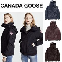 CANADA GOOSE CHINOOK Plain Down Jackets
