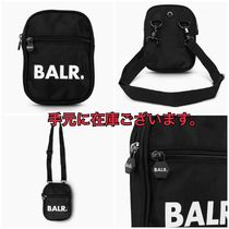 BALR Messenger & Shoulder Bags
