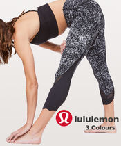 lululemon Plain Bottoms
