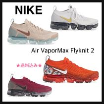Nike Vapor Max Casual Style Low-Top Sneakers