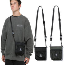 thisisneverthat Street Style Plain Bags