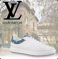 6cbf364dfdc Louis Vuitton Men s White Shoes  Shop Online in US