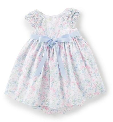 410b92440adab ... Laura Ashley Baby Girl Dresses & Rompers Baby Girl Dresses ...