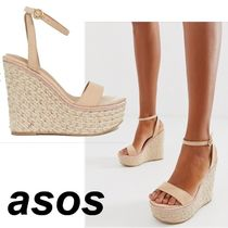 ASOS Open Toe Sandals