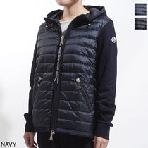 MONCLER Medium Down Jackets