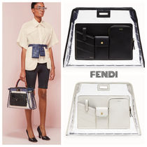 FENDI PEEKABOO Handbags