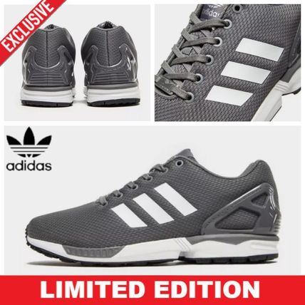 66bbe88ef10 adidas ZX 2019 SS Blended Fabrics Street Style Sneakers (1272886 ...