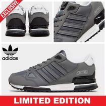 092b52ff2 adidas ZX Blended Fabrics Street Style Sneakers