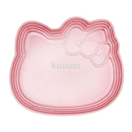 Collaboration Plates