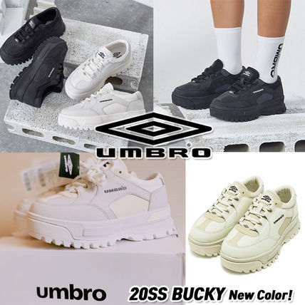 Casual Style Unisex Street Style Dad Sneakers