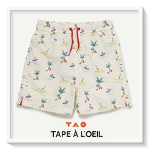 tape a l'oeil Unisex Kids Girl Swimwear