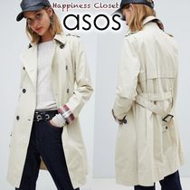ASOS Other Check Patterns Casual Style Street Style Medium