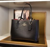 Coach Leather Office Style Totes