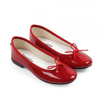 repetto With Jewels Kids Girl Ballet Flats