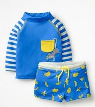Boden Co-ord Baby Boy Swimwear