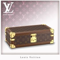 Louis Vuitton MONOGRAM Unisex Travel Accessories