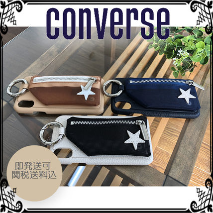 Star Unisex Collaboration Smart Phone Cases