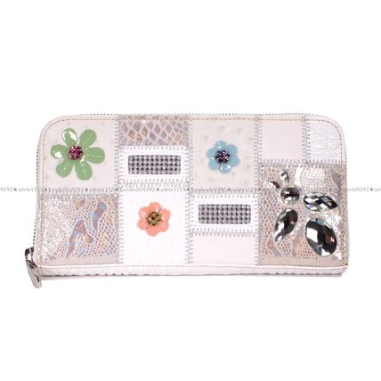 Flower Patterns Other Animal Patterns Leather Handmade