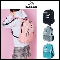 Kappa Backpacks