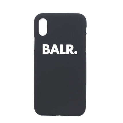 new style 78845 0900e BALR 2019 SS Smart Phone Cases (Silicone Case iPhoneX )