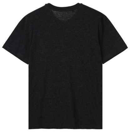 Guess More T-Shirts Unisex Street Style Short Sleeves T-Shirts 3