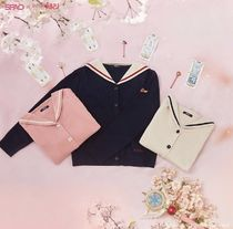 SPAO Collaboration Cardigans