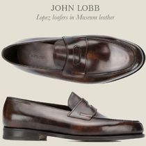 John Lobb WILLIAM Oxfords