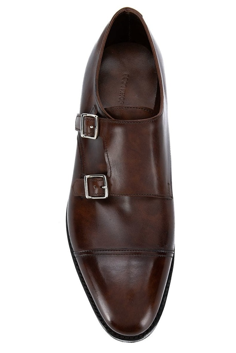 shop crockett&jones john lobb