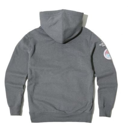 THE NORTH FACE Hoodies Pullovers Unisex Long Sleeves Hoodies 3