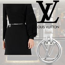 Louis Vuitton Initial Party Style Party Jewelry