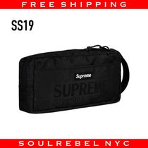 Supreme Unisex Street Style Bags