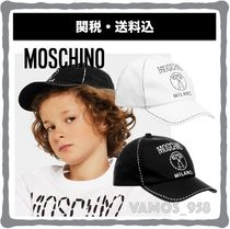 Moschino Unisex Petit Street Style Kids Girl Accessories