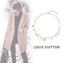 Louis Vuitton Blooming Supple Necklace