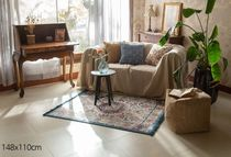 DECO VIEW Tassel Collaboration Persian Style Carpets & Rugs
