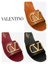 VALENTINO Casual Style Sandals