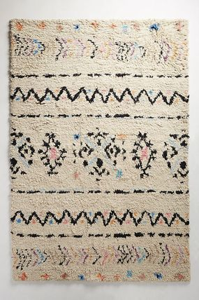 Anthropologie Morroccan Style Carpets & Rugs