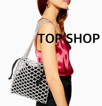 Party Style With Jewels Bags